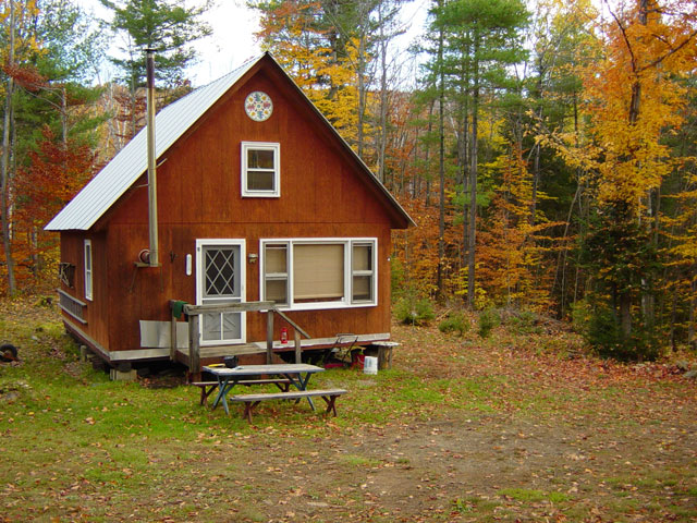 Cabin Site License Program