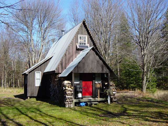 Cabin Site License Program