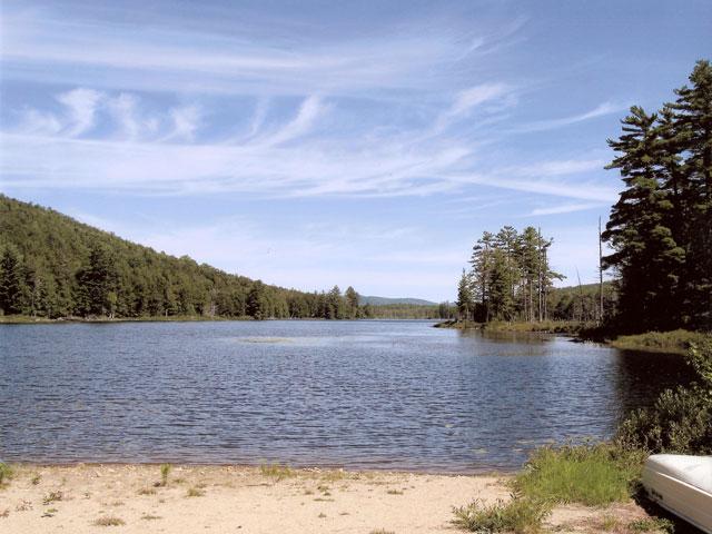Adirondack Land Posting Lease Program